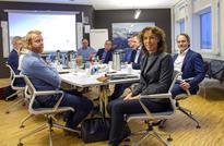 Styremøte i Nordkraft 2.desember 2019