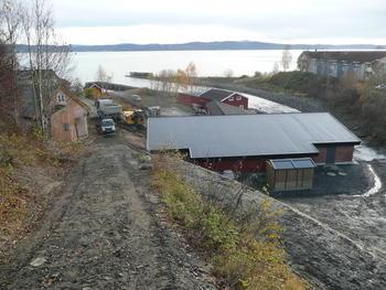 Røstad Kraftverk