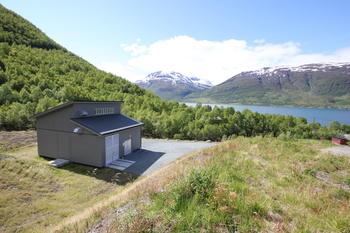 Bergselva småkraftverk