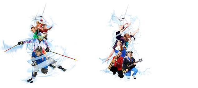 Medvindmidlene tildeles idrett og kultur i Narvik kommune