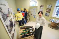 Jubileumsutstilling Nordkraft 100 år