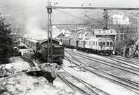 Elektrifisering av Ofotbanen
