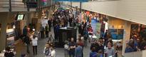 Næringslivsdagen UiT campus Narvik