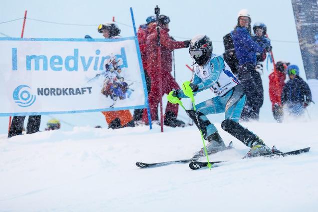 I medvind 2017 Narvik Slalåmklubb