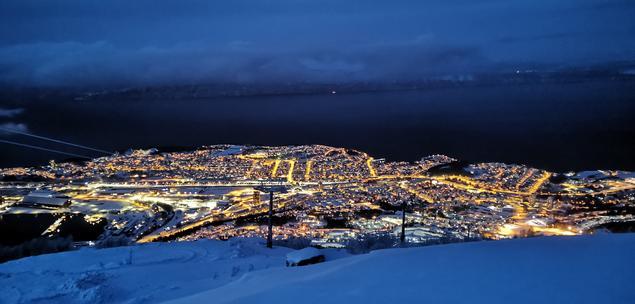 Narvik. Foto: Fremover